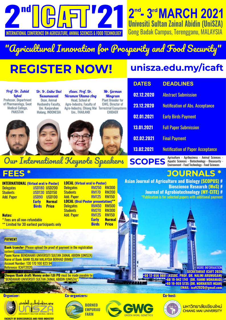 ICAFT 2021